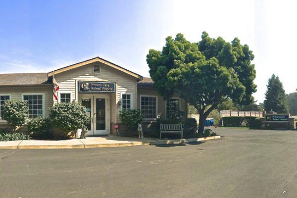 We're located on historic Hwy 1 in Arroyo Grande, California.